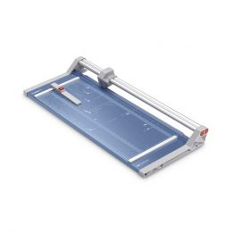 DAHLE Papírvágó 554, A2, 20 lap (70gr) - (Professional trimmer for daily use (720 mm))