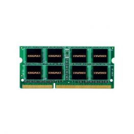 KINGMAX NB Memória DDR3L 4GB 1600MHz, 1.35V, CL11, Low Voltage