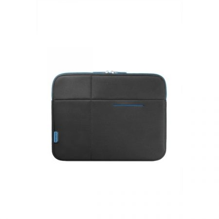 "SAMSONITE Notebook tok 46749-2642, LAPTOP SLEEVE 13.3"" (BLACK/BLUE) -AIRGLOW SLEEVES"