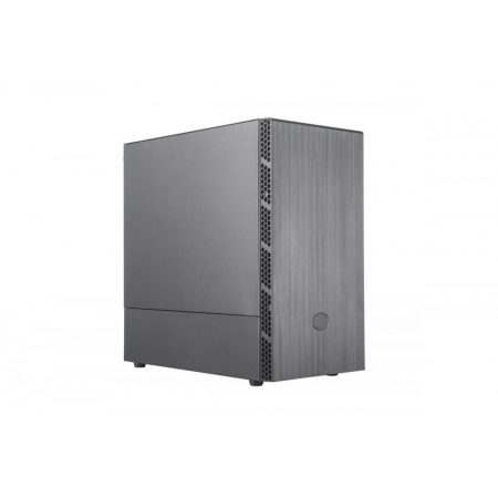 Cooler Master MasterBox MB400L without ODD Black