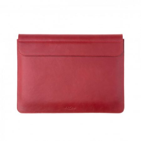 """FIXED Leather case FIXED Oxford for Apple iPad Pro 10.5 """", Pro 11""""(2018/2020), Air (2019/2020), 10.2 """"(2019/2020), red"""