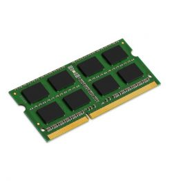 KINGSTON Client Premier NB Memória DDR3 8GB 1600MHz Low Voltage