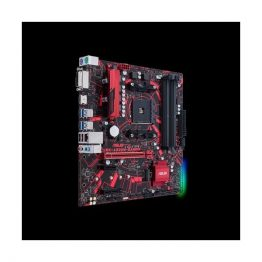ASUS Alaplap AM4 EX-A320M-GAMING AMD A320, mATX