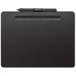 Wacom Intuos M Bluetooth Black North