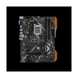 ASUS Alaplap S1151 TUF B360-PLUS GAMING INTEL B360, ATX