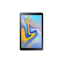 "Samsung Galaxy Tab A LTE 10.5"" - SM-T595NZKAXEH, 32GB, Tablet, Fekete"