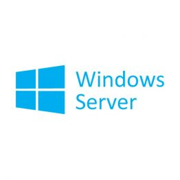 Microsoft Szerver OS  Windows Server CAL 2019 English 1pk DSP OEI 5 Clt User CAL