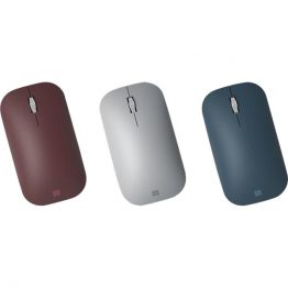 Microsoft Surface Mobile Mouse Bluetooth Burgundy