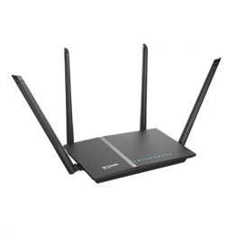 D-Link Wireless DIR-825/EE Gigabit Quadband home router