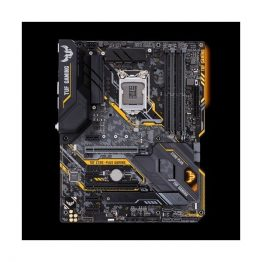 ASUS Alaplap S1151 TUF Z390-PLUS GAMING INTEL Z390, ATX