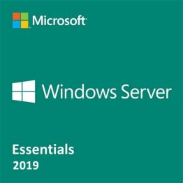 LENOVO szerver OS - Microsoft Windows Server 2019 Essentials - Multi-Language ROK