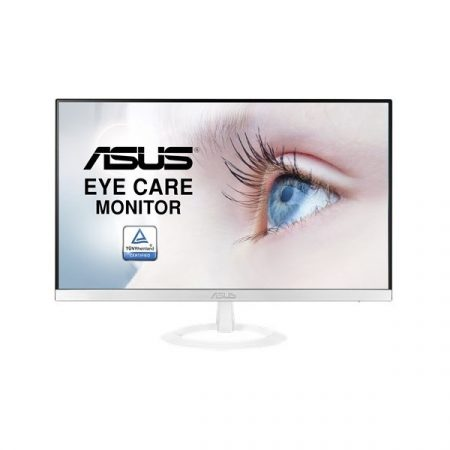 """ASUS VZ239HE-W Eye Care Monitor 23"""" IPS, 1920x1080, HDMI/D-Sub"""
