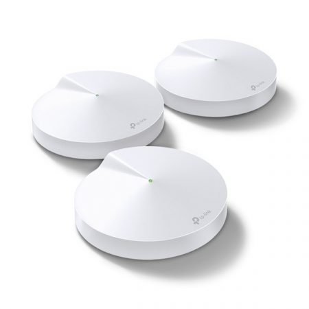 TP-LINK Wireless Mesh Networking system AC2200 DECO M9 PLUS (2-PACK)
