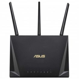 ASUS Wireless Router RT-AC85P AC2400 Dual-Band MU-MIMO USB 3.1 Gigabit