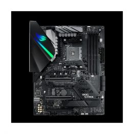 ASUS Alaplap AM4 ROG STRIX B450-E GAMING AMD B450, ATX