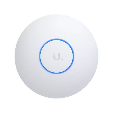 UBiQUiTi Access Point - UAP-AC-SHD - 800/1733Mbit, 802.3at PoE+, 2 GbitLAN, WIPS, 4x4MIMO, airTime, airView, kültéri