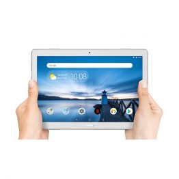 "LENOVO Tab P10 (TB-X705L), 10.1"" FHD IPS, Qualcomm Snapdragon 450 OctaCore, 3GB, 32GB eMCP, LTE,  Android 8, White"