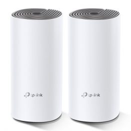 TP-LINK Wireless Mesh Networking system AC1200 DECO E4 (1-PACK)
