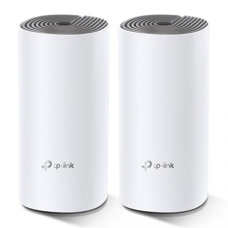 TP-LINK Wireless Mesh Networking system AC1200 DECO E4 (3-PACK)