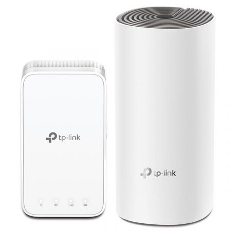 TP-LINK Wireless Mesh Networking system AC1200 DECO E3 (2-PACK)