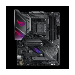 ASUS Alaplap AM4 ROG STRIX X570-E GAMING AMD X570, ATX