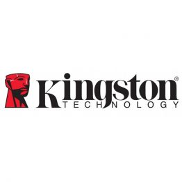 KINGSTON Memória HYPERX DDR4 8GB 3200MHz CL16 DIMM 1Rx8 Fury Black