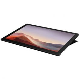 "Microsoft Surface Pro 7 - 12.3"" (2736 x 1824) - Core i7 (1065G7, IrisPlus) - 16GB RAM - 256GB SSD - Windows 10 Home,Blck"