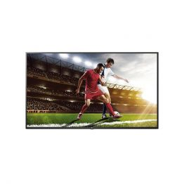 "LG TV 55"" - 55UT640S, 3840x2160, 400 cd/m2, 3xHDMI, USB, LAN, CI Slot, RS-232C, Speaker out, WebOS 4.5"