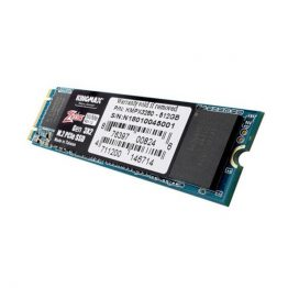 KINGMAX SSD M.2 512GB Solid State Disk, PX3280, NVMe x2