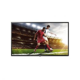 "LG TV 49"" - 49UT640S, 3840x2160, 400 cd/m2, 3xHDMI, 2xUSB, 2xLAN, Wifi, Bluetooth, webOS 4.5"