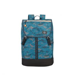 "AMERICAN TOURISTER Notebook hátizsák 107265-7104, URBAN GROOVE UG LIFESTYLE BP 3 15.6"" CAMO CARTOON"