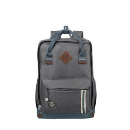 "AMERICAN TOURISTER Notebook hátizsák 107267-1261, URBAN GROOVE UG LIFESTYLE BP 5 17.3"" DARK GREY"