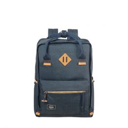 "AMERICAN TOURISTER Notebook hátizsák 107267-1290, URBAN GROOVE UG LIFESTYLE BP 5 17.3"" DENIM"
