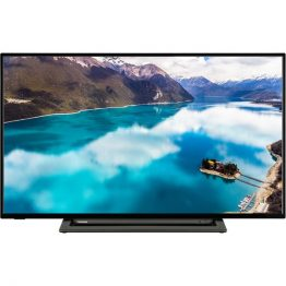 "TOSHIBA Smart TV 43"" 43LL3A63DG, 1920x1080, HDMIx3,USBx2, WiFi, Bluetooth"