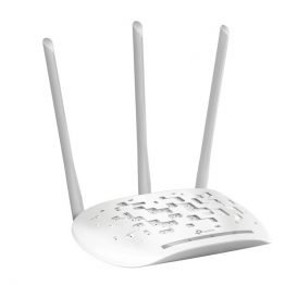 TP-LINK Wireless Access Point N-es 450Mbps Asztali, WA901N