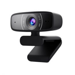 ASUS Webkamera Full HD 1080p, WEBCAM C3