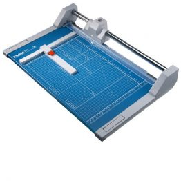DAHLE Papírvágó 550, A4, 20 lap (70gr) - (Professional trimmer for daily use (360 mm))