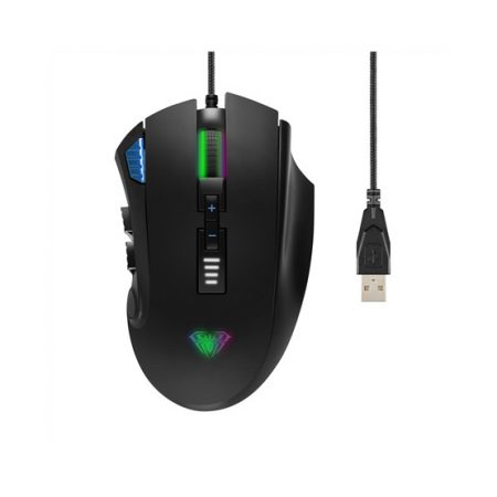 Mouse AULA Reaper gaming egér