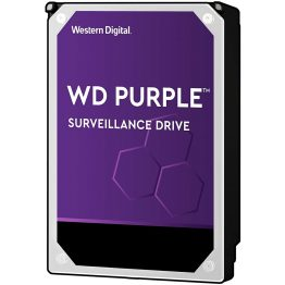 Western Digital Purple 3.5 4TB 5400rpm 64MB SATA3 (WD40PURZ)