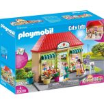 Playmobil City Life - Virágláda (70016)
