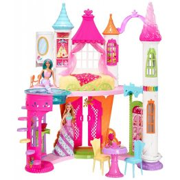 Mattel Barbie DYX32 Dreamtopia