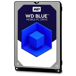 Western Digital Blue 2.5 2TB 5400rpm 128MB SATA3 (WD20SPZX)