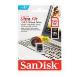 SanDisk Ultra Fit 128GB 3.1 (SDCZ430-128G-G46)