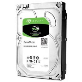 Seagate BarraCuda 4TB 5400rpm 256MB SATA3 (ST4000DM004)