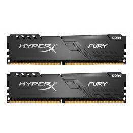 Kingston HyperX FURY 16GB (2x8GB) DDR4 2666MHz (HX426C16FB3K2/16)