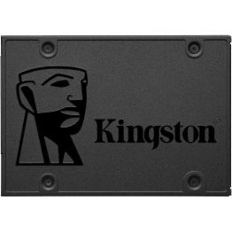 Kingston A400 2.5 120GB SATA3 (SA400S37/120G)