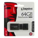 Kingston DataTraveler 100 G3 64GB (DT100G3/64GB)