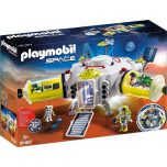 Playmobil Mars - Station (9487)