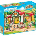 Playmobil Country - Lovagló Udvar (6926)