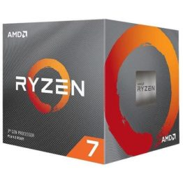 AMD Ryzen 7 3700x Octa-Core 3.6GHz AM4 Processzor (100-100000071BOX)